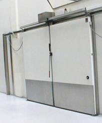 制冷设备安装