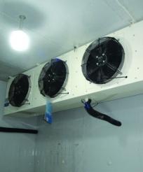哈尔滨冷藏库安装